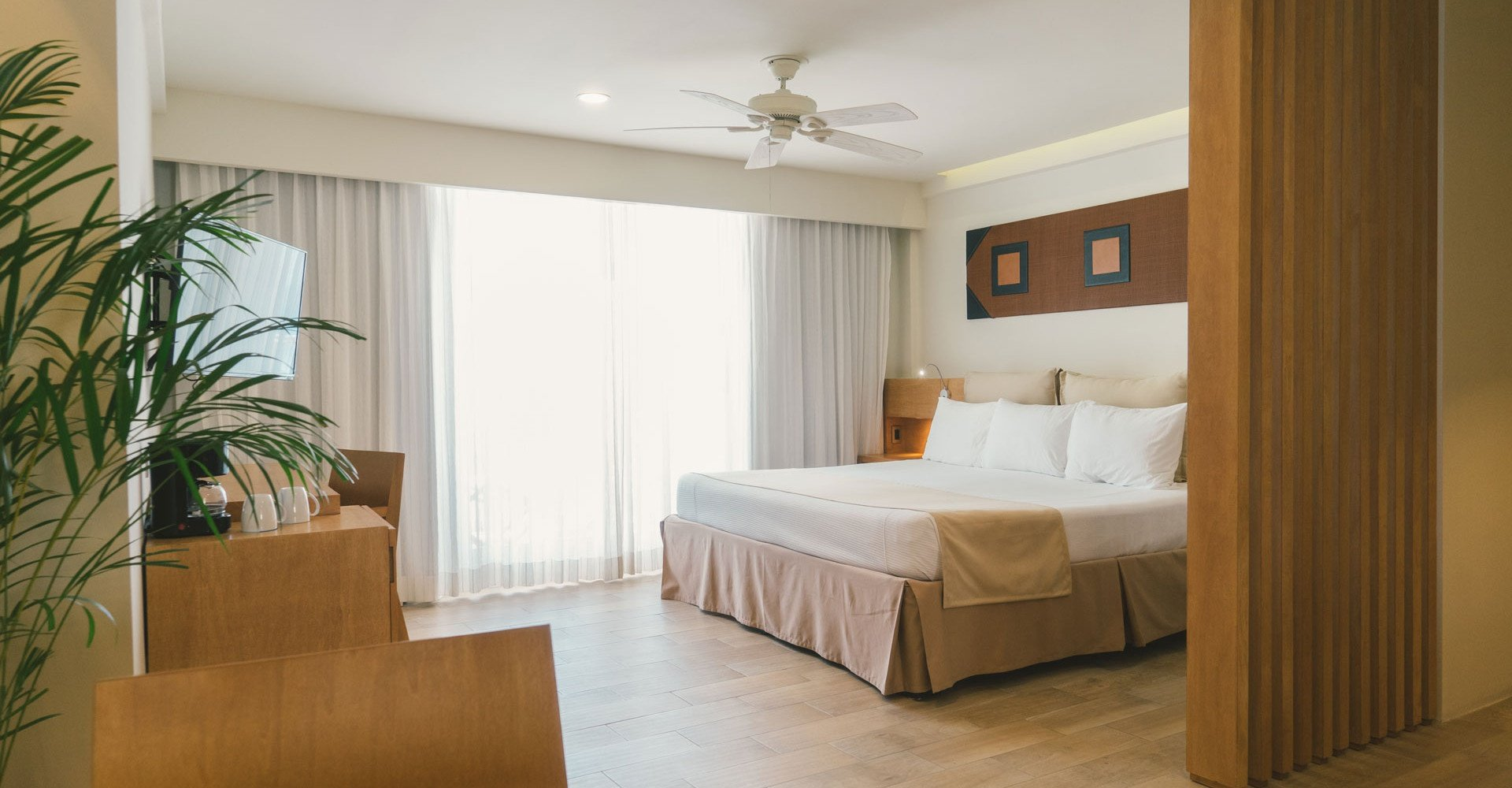 Master suite nyx hotel cancun